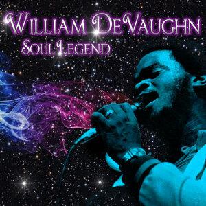 William DeVaughn 歌手頭像