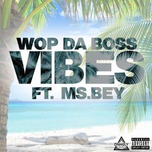 Wop da Boss 歌手頭像