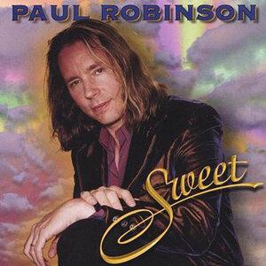 Paul Robinson 歌手頭像