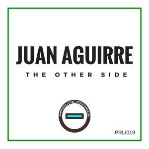 Juan Aguirre 歌手頭像