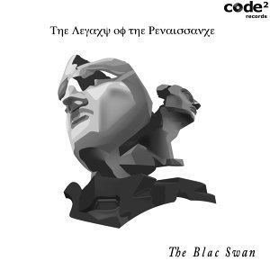 THE BLAC SWAN 歌手頭像