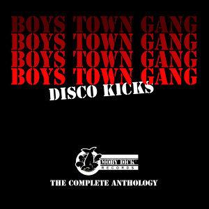 Boys Town Gang 歌手頭像