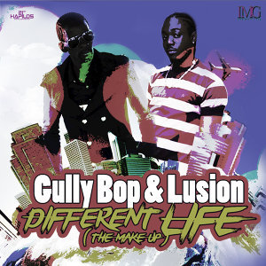 Gully Bop, Lusion, Gully Bop, Lusion 歌手頭像