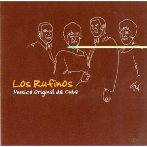 Los Rufinos 歌手頭像