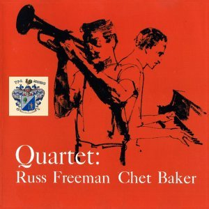 Chet Baker With Russ Freeman