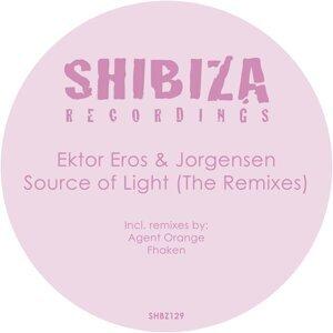 Ektor Eros & Jorgensen 歌手頭像