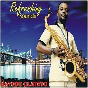 Kayode Olatayo 歌手頭像