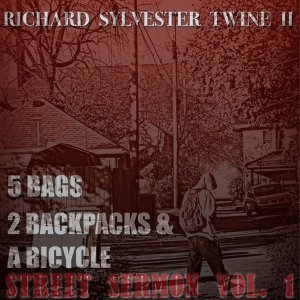 Richard Sylvester Twine II 歌手頭像