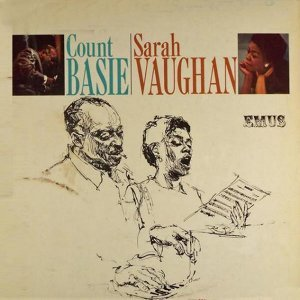 Count Basie & Sarah Vaughan 歌手頭像