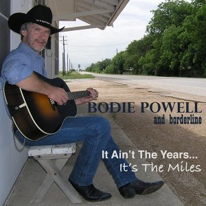 Bodie Powell, Borderline Band 歌手頭像