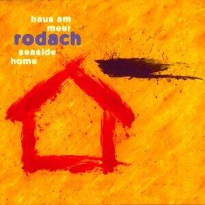 Rodach 歌手頭像