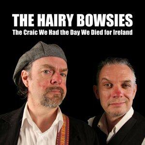 The Hairy Bowsies 歌手頭像