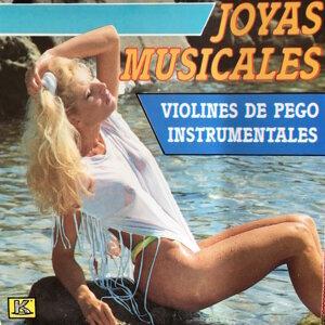 Violines de Pego Instrumentales 歌手頭像