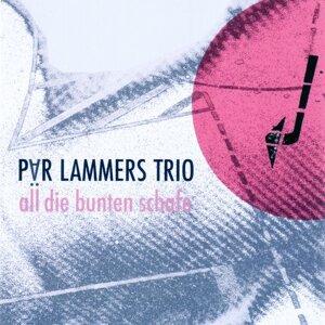 Pär Lammers Trio 歌手頭像