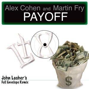 Alex Cohen, Martin Fry 歌手頭像
