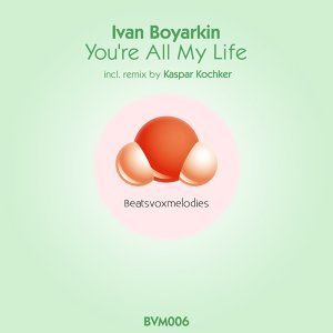 Ivan Boyarkin 歌手頭像
