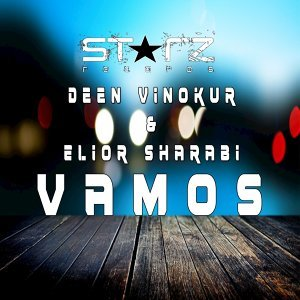 Deen Vinokur, Elior Sharabi, Deen Vinokur, Elior Sharabi 歌手頭像