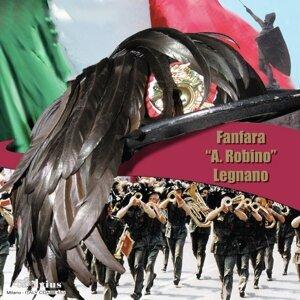 Fanfara 'A. Robino' Legnano 歌手頭像