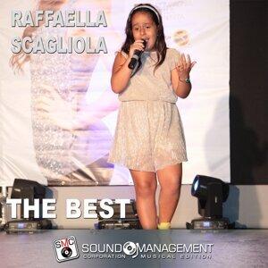 Raffaella Scagliola 歌手頭像