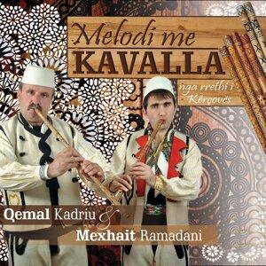Qemal Kadriu, Mexhait Ramadani 歌手頭像