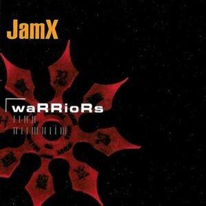 JamX 歌手頭像