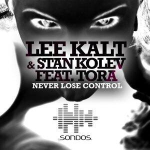 Lee Kalt Stan Kolev Feat. Tora 歌手頭像
