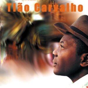 Tião Carvalho 歌手頭像