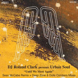 DJ Roland Clark 歌手頭像