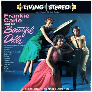 Frankie Carle and His Beautiful Dolls 歌手頭像