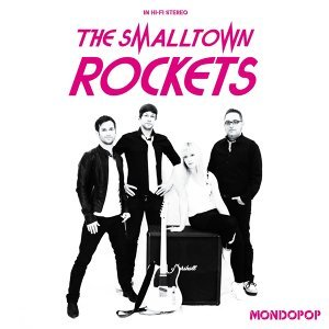 The Smalltown Rockets 歌手頭像