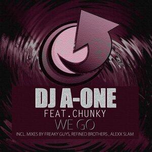 DJ A-One 歌手頭像