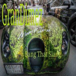 GranDimez 歌手頭像