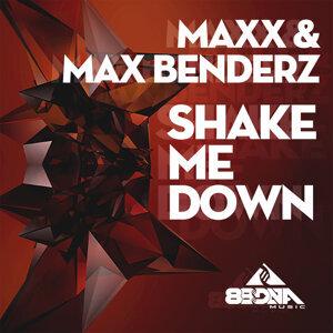 Maxx & Maxx Benderz, Max, x &, Maxx Benderz 歌手頭像