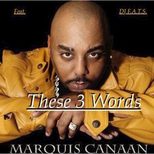 Marouis Canaan 歌手頭像