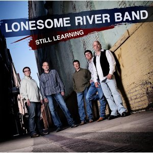 Lonesome River Band 歌手頭像