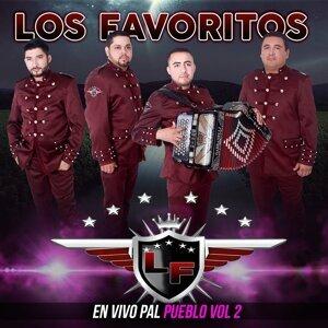 Los Favoritos 歌手頭像