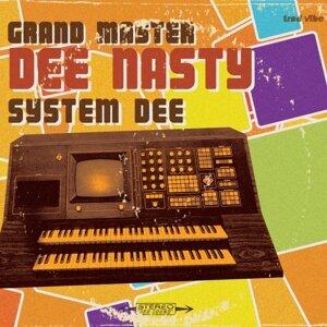Dee Nasty (The Grandmaster) 歌手頭像