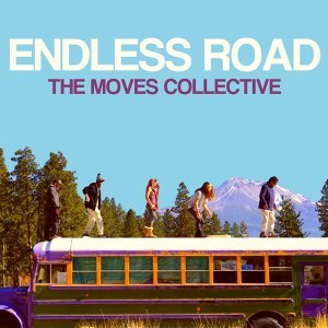 The Moves Collective 歌手頭像