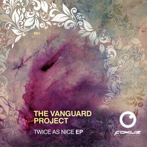 The Vanguard Project 歌手頭像