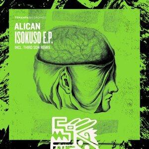Alican 歌手頭像