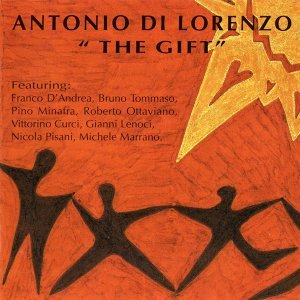 Antonio Di Lorenzo 歌手頭像