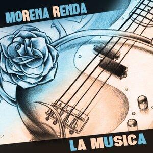 Morena Renda 歌手頭像