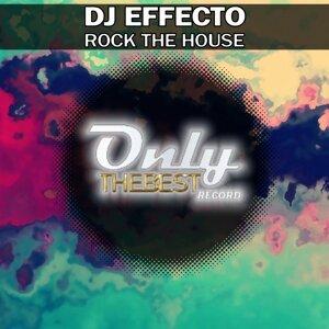 DJ Effecto 歌手頭像