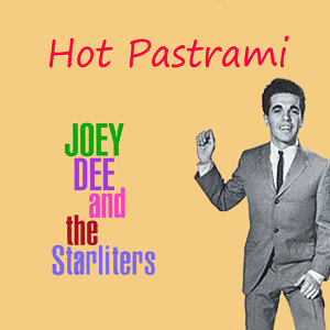Joey Dee & The Starlighters 歌手頭像