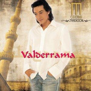 Valderrama 歌手頭像