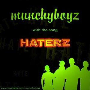 Munchyboyz 歌手頭像
