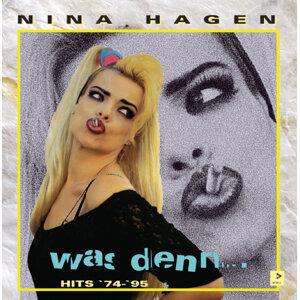 Nina Hagen 歌手頭像