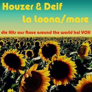 Houzer & Deif 歌手頭像