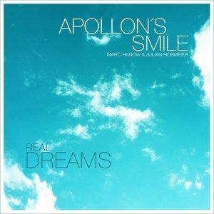 Apollon's Smile 歌手頭像