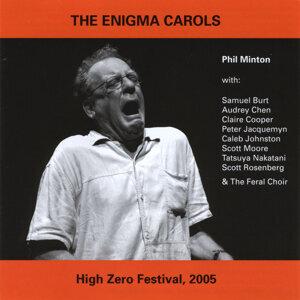 Phil Minton 歌手頭像